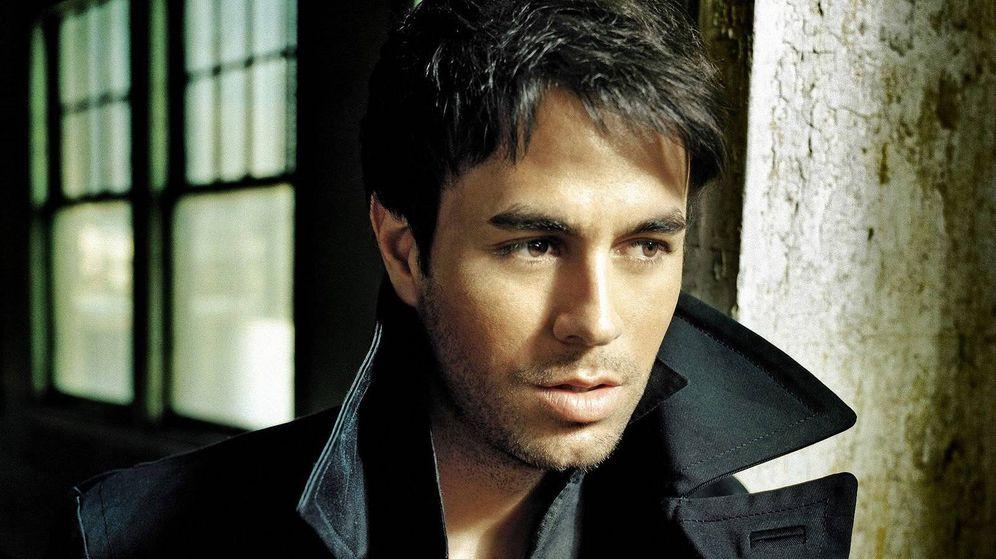 Foto: El cantante Enrique Iglesias en una imagen de archivo.