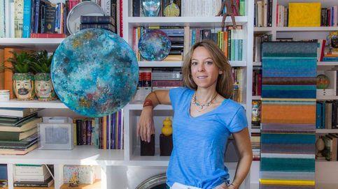 Isabel Valdecasas (la sobrina pintora del duque de Alba) expondrá en mayo en Madrid