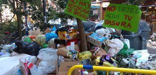 Post de Solo el pueblo salva al pueblo: una semana en el círculo polar de Madrid