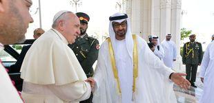 Post de El Papa en la cuna del islam: el nuevo paraíso para los cristianos y su falsa tolerancia