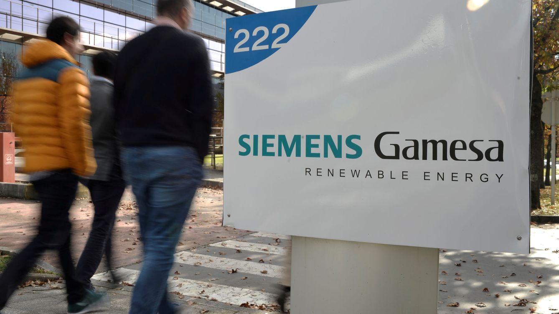 Siemens Gamesa registra unas pérdidas históricas (-918 M) por el impacto del covid
