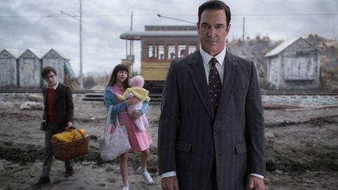 'Una serie de catastróficas desdichas', al gran estreno de Netflix le falta ritmo