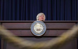 Una empleada despedida nos muestra las tripas de la Fed