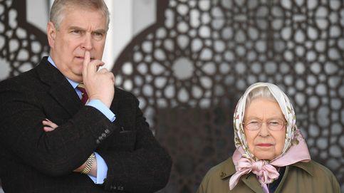 El príncipe Andrés, castigado sin 'cumple': las represalias (públicas) de Isabel II