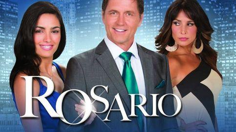 Nova estrena el lunes la telenovela 'Rosario', justo después de 'Pasión de gavilanes'