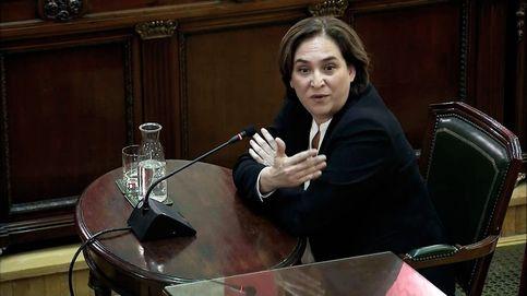 Ada Colau, en el juicio del 'procés': Si por el 1-O estamos hoy aquí, deberían estar millones de personas