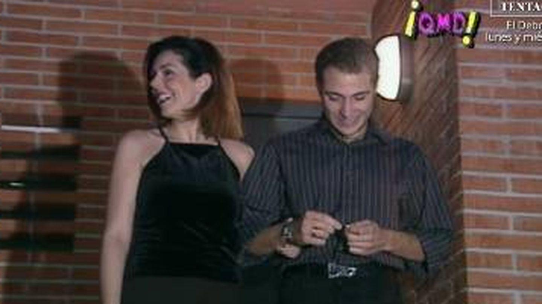 Imagen de archivo mostrada por el programa.