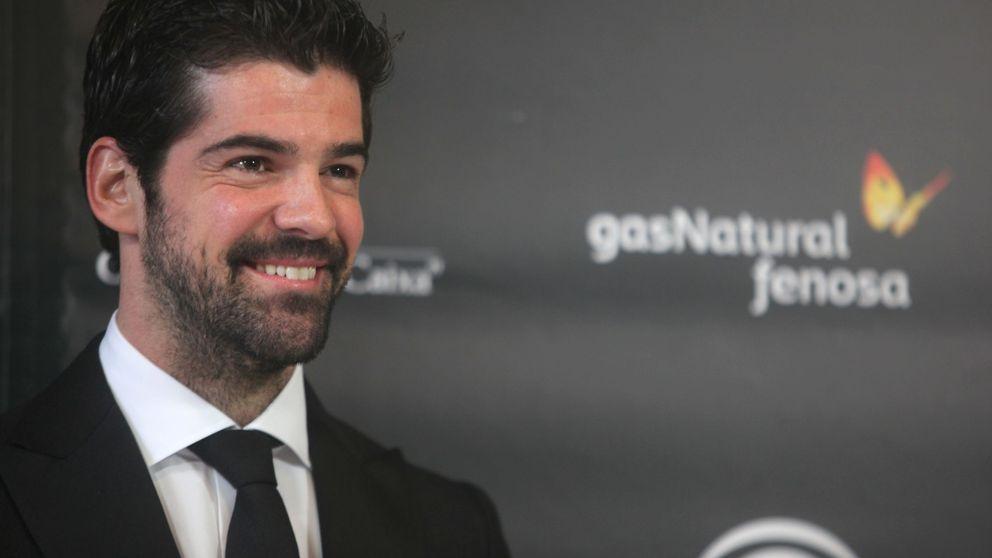 Miguel Ángel Muñoz sufre un accidente de tráfico en Ibiza