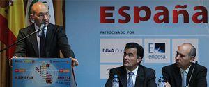 El Gobierno prevé que 2013 será un buen año para el sector exterior