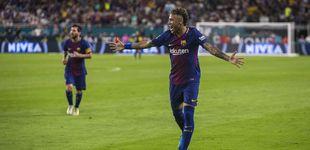 Post de El Barcelona y Bartomeu ya solo esperan el tiro de gracia de Neymar