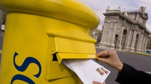 Correos contratará a 4.050 personas como refuerzo de cara a las elecciones generales