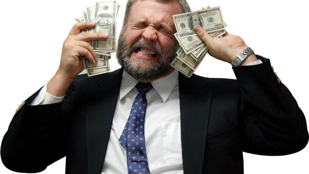 Encontró un billete de lotería olvidado en un bolsillo. Y le había tocado