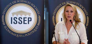 Post de Dentro del 'Instituto Le Pen':  5.000€ para obtener un título de extrema derecha