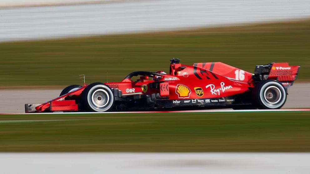 El comunicado que echa más gasolina al fuego en el órdago contra Ferrari