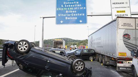 Tráfico estudia imponer medidas más estrictas a conductores noveles