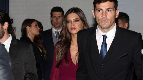 Sara Carbonero e Iker Casillas reviven  sus peores días en Madrid