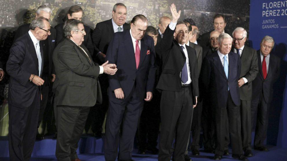¿Para qué tiene Junta directiva el Madrid si las decisiones las toma sólo uno?