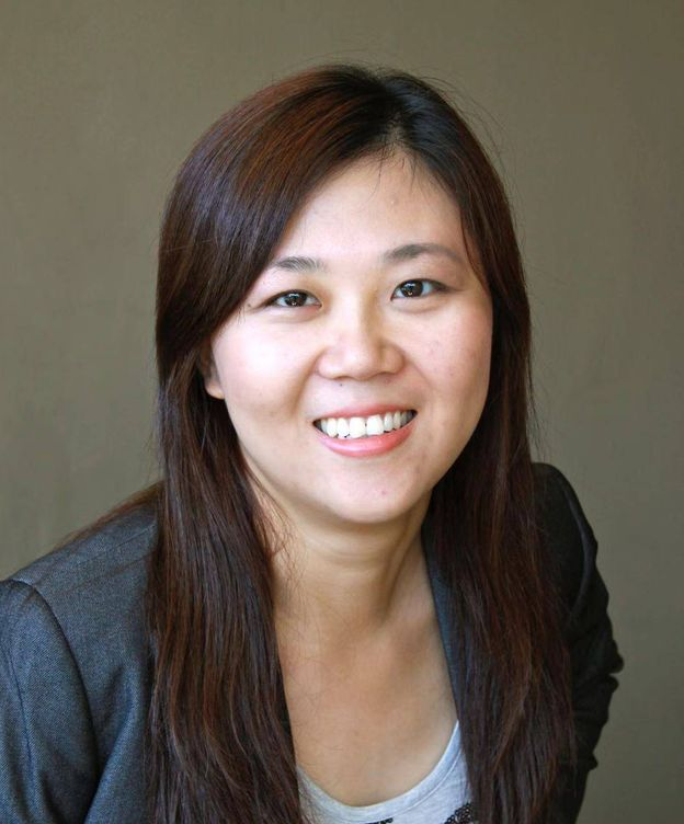 Foto: Yu Hong, autora de 'Networking China'.