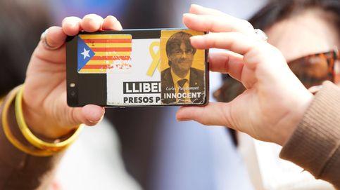 El independentismo afronta el 14-F con la mayor atomización de su historia reciente