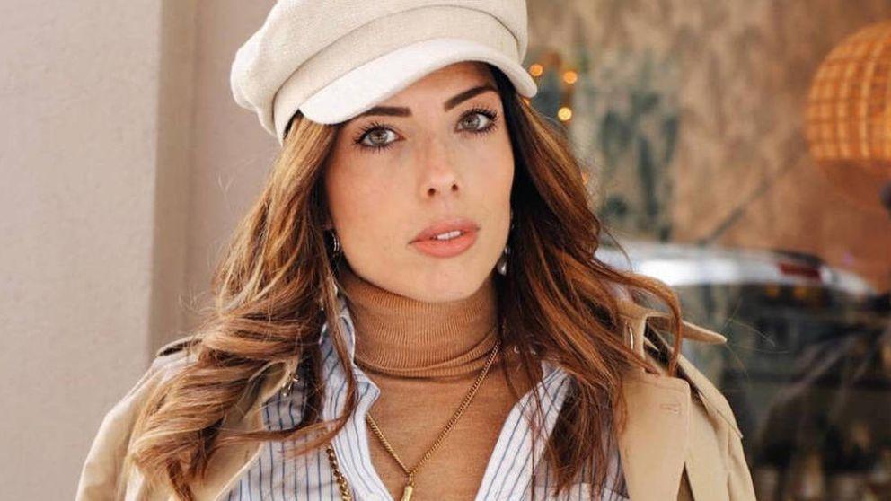 Lidia Bedman, la mujer de Santiago Abascal, apoya a los afectados por la gota fría