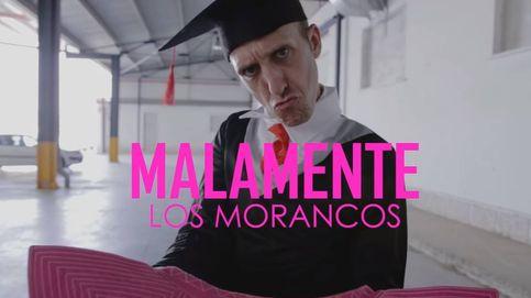 Los morancos crean su propia versión de 'Malamente' de Rosalía