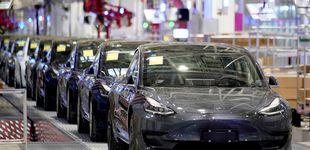 Post de Un hombre quiere cambiar de coche y se compra por error 28 Teslas