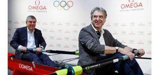 Post de Omega, Cronometradora Oficial de los Juegos Olímpicos hasta 2032