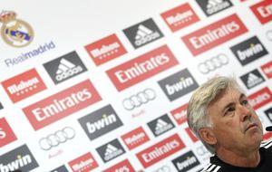 Ancelotti sobre Blatter y el Balón de Oro: Es imposible callarle