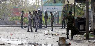 Post de Una pareja de jóvenes gallegos, entre los fallecidos por el atentado de Sri Lanka