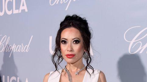 Christine Chiu, la nueva reina de Netflix que se codea con el príncipe Carlos