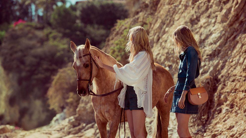 El 'saddle bag' es el siguiente bolso que tienes que comprarte