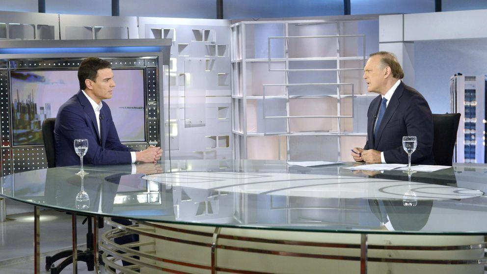 Atresmedia y Mediaset se forran desde el fin de la publicidad en TVE