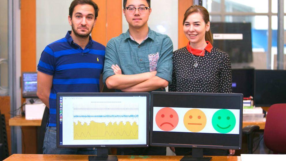 ¿Triste? ¿Enfadado? Un invento del MIT adivina tus emociones a distancia