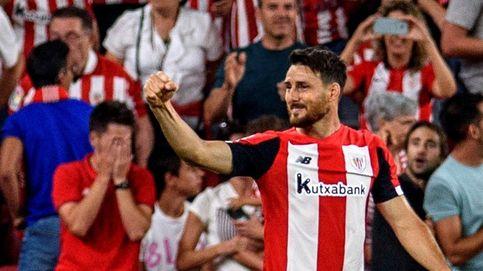 Aduriz se retira: adiós a una de las grandes leyendas del Athletic de Bilbao