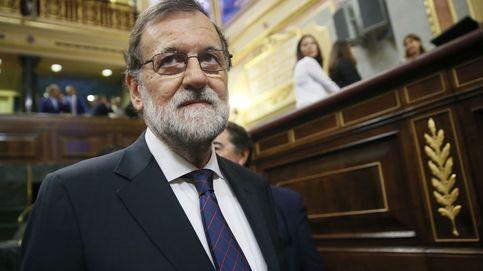 Rajoy comparece el miércoles por la tarde en el pleno del Congreso