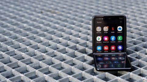 Siete días con el móvil plegable de Samsung: ¿vale esto tanto como el iPhone más caro?