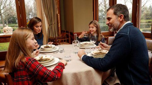 ¿Qué se cena en Zarzuela en Nochebuena? Recetas tradicionales y a la inglesa