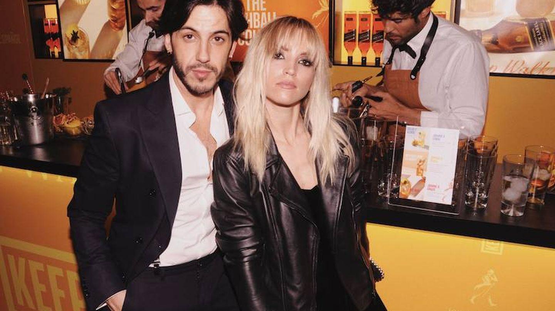 Gabriel Llano y Ana Fernández. (Pepino Marino)