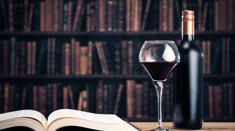 Vino y literatura: el maridaje perfecto para los amantes de los libros