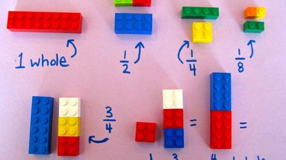 La forma más divertida y amena de enseñar Matemáticas a los niños