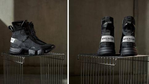 Givenchy lanza una bota retro con vocación de icono