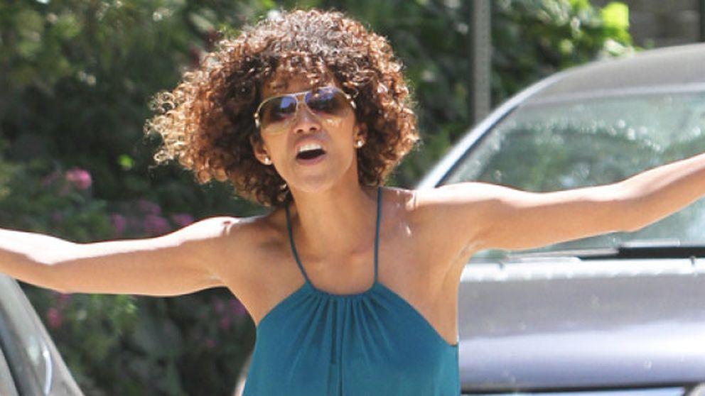 El exnovio de Halle Berry, detenido tras agredir a la actriz