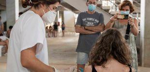 Post de Cataluña abre mañana la vacunación para adolescentes de 12 a 15 años