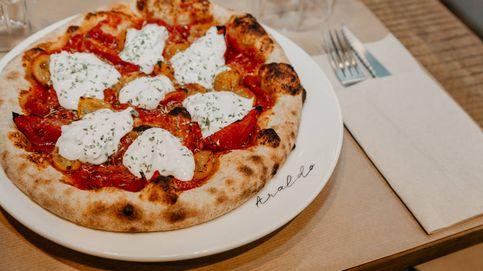 Ni en Italia, ni en Argentina, las mejores pizzas están en Madrid