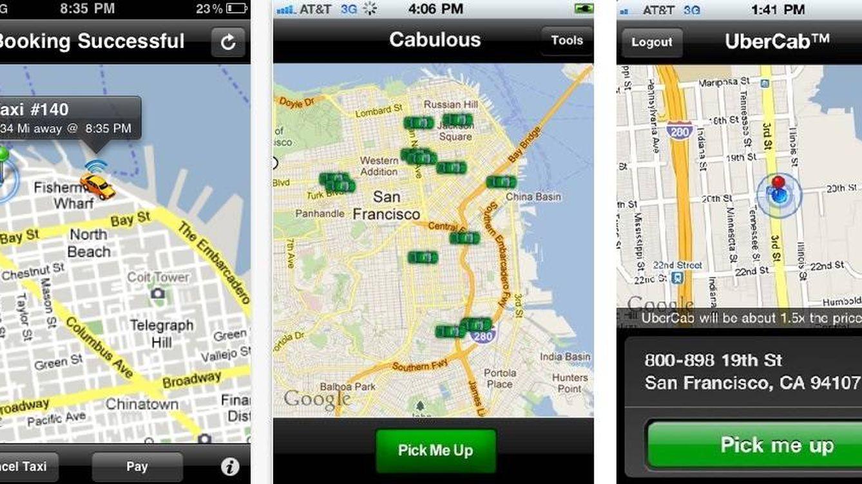 La increíble historia de la 'startup' que pudo ser Uber de no haberse topado con la mafia