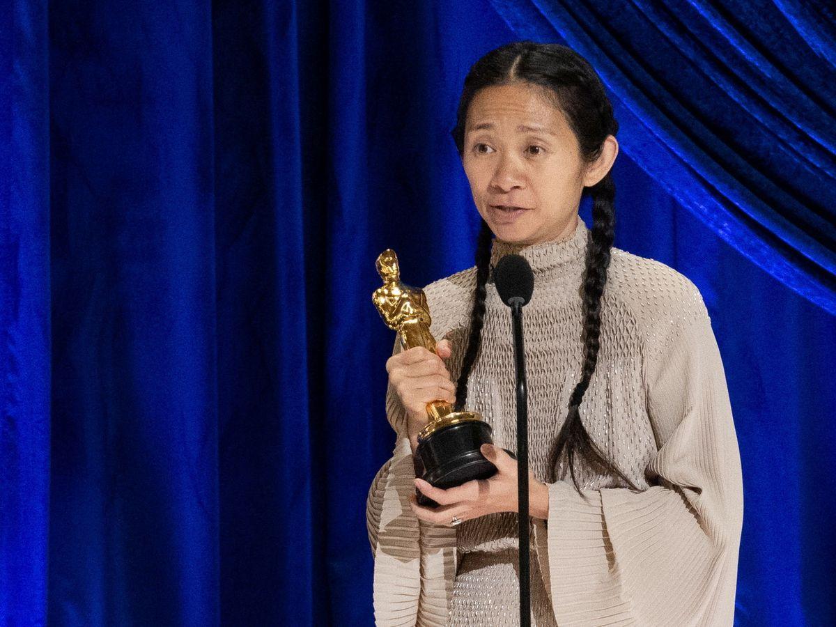 Premios Oscar: 'Nomadland' gana unos Oscar muy repartidos, muy aburridos y  muy extraños