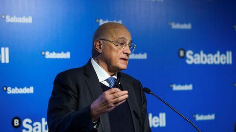 Sabadell reorganiza su dirección de Riesgos: se refuerzan Rovira y Jaume Oliu