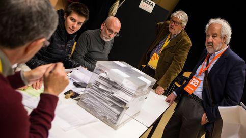 Presidente, vocal o apoderado: quién es quién en la mesa de las elecciones de Cataluña