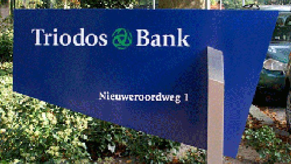 El beneficio de Triodos Bank creció el 31% en el primer semestre