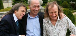 Post de Muere el hermano mayor de los líderes de AC/DC: